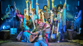 Latest Review – Hair [Hope Mill Theatre, Manchester]