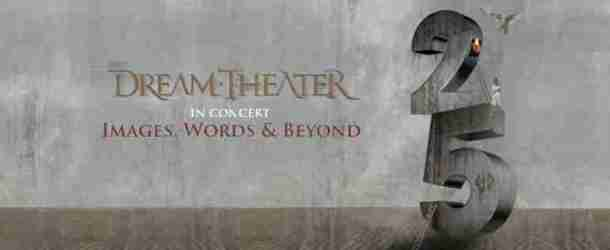 Dream Theater Confirm European Dates For 'Images, Words & Beyond 25th Anniversary Tour'