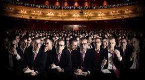 New production of Wagner's 'Die Meistersinger von Nürnberg' opens The Royal Opera's Spring 2017 Season