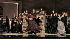 The Met: Live in HD to screen Tchaikovsky's 'Eugene Onegin' on 22 April, 2017