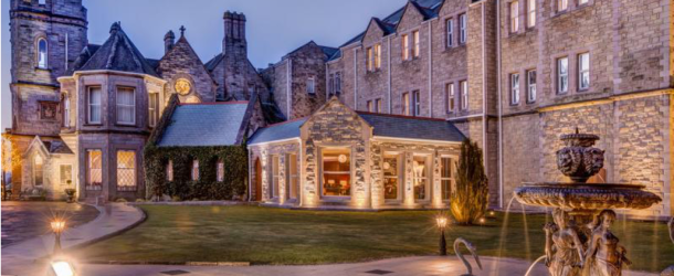 The Culloden Estate & Slieve Donard Resort launch new Spring Awakening Spa Experiences