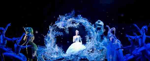 Latest Review – Cinderella [Birmingham Royal Ballet] [The Lowry] [UK Tour]