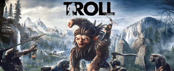 'Troll and I' is out now on PlayStation 4, Xbox One and PC