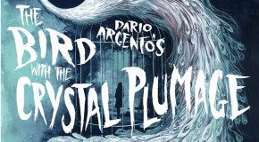 Arrow Video to release 'The Bird With the Crystal Plumage' in a Limited Edition Dual Format Set on 19 June, 2017