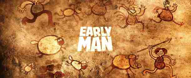 First look teaser trailer for Nick Park's 'EARLY MAN'