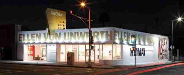 Ellen von Unwerth's 'Heimat' opens at TASCHEN Gallery, Los Angeles
