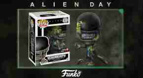 Funko announces 'Alien: Covenant' Pop! vinyls