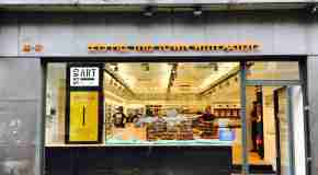 Cass Art launches in Manchester with new store & Art Space