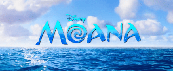 Competition: Win 'Moana' on DVD
