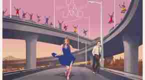 Hero Complex Gallery unveils 'La La Land' print releases