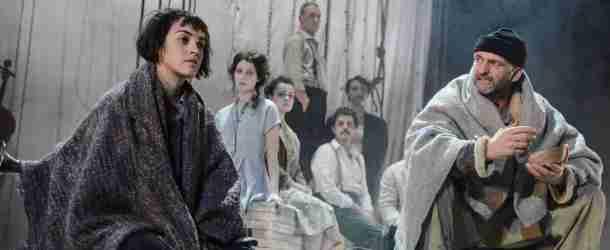 Latest Review – La Strada [The Lowry] [UK Tour]