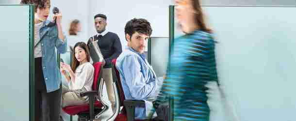 Colin Morgan & Ellie Kendrick to star in Hampstead Theatre's 'Gloria'