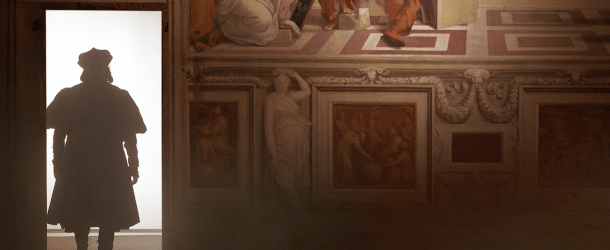 'Raphael – The Lord of the Arts' is released in UK cinemas on 23 May courtesy of More2Screen