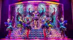 Latest Review – La Cage Aux Folles [The Lowry] [UK Tour]