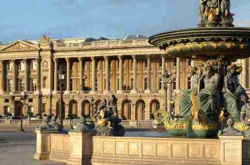 'Hôtel de Crillon, A Rosewood Hotel' is set to open its doors on 5 July, 2017