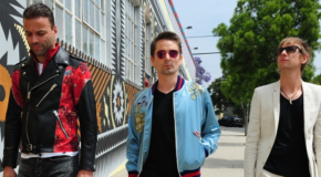 Muse announce intimate charity gig at The O2 Shepherd's Bush Empire