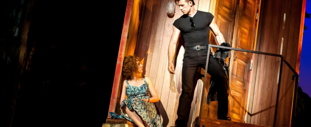 Latest Review – Dirty Dancing [Palace Theatre, Manchester] [UK Tour]
