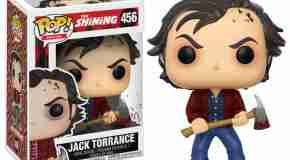 Funko Pop! Movies: Stanley Kubrick's The Shining