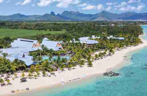 Victoria Beachcomber Resort & Spa, Mauritius to launch first swim-up rooms