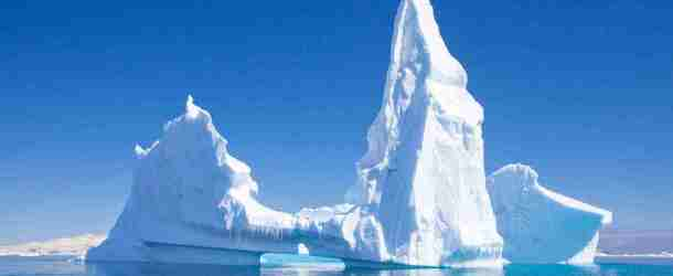 Natural World Safaris launches 'One Day Antarctica Adventure'