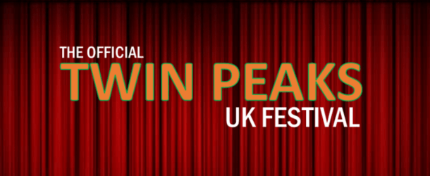 The Official Twin Peaks UK Festival comes to Hornsey Town Hall Arts Centre this October
