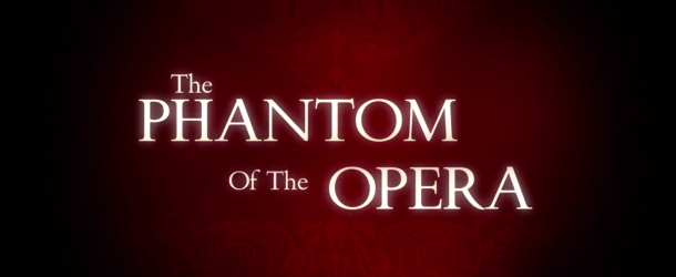 Roy Budd's 'Phantom of the Opera' score to receive world premiere at the London Coliseum this October