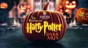 Delve Deeper into the Dark Arts at Warner Bros. Studio Tour London