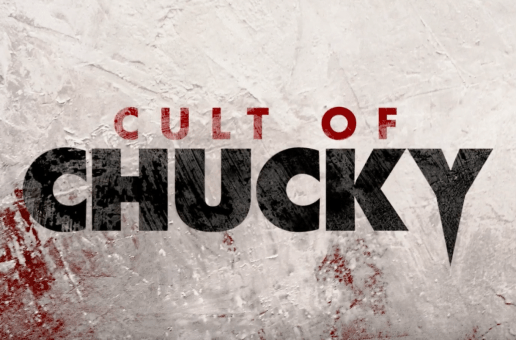 'Cult of Chucky' is out on Blu-ray and DVD on 23 October, 2017