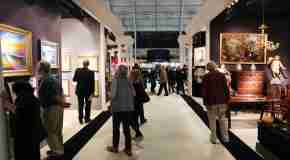 Winter Art & Antiques Fair Olympia returns for its 27th year