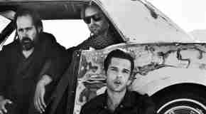 The Killers add Liverpool Echo Arena date to 'Wonderful Wonderful' UK tour