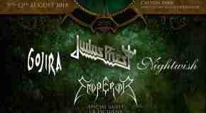 Emperor, DevilDriver & Nails join Bloodstock 2018 line-up!