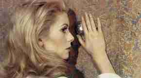 Competition: Win 'Belle De Jour: 50th Anniversary Edition' on Blu-ray