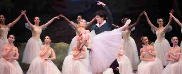 Latest Review – Song of the Earth / La Sylphide [English National Ballet] [Palace Theatre, Manchester]