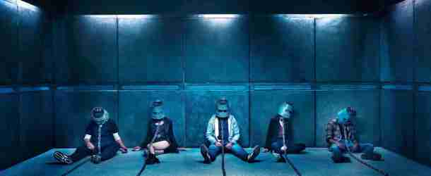 Lakeshore Records to release 'JIGSAW – Original Motion Picture Soundtrack' digitally on October 27, 2017