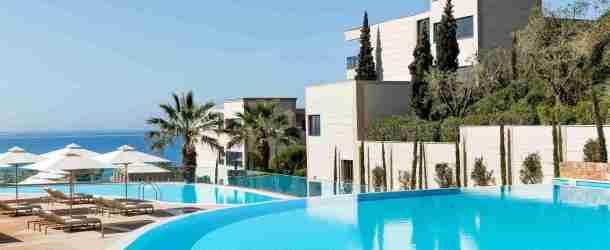 Ikos Oceania, Greece announces all-inclusive October half-term offer!