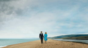 Lionsgate unveils new teaser poster for 'On Chesil Beach'