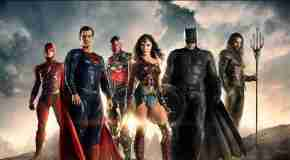Warner Bros. releases brand new poster for 'JUSTICE LEAGUE'