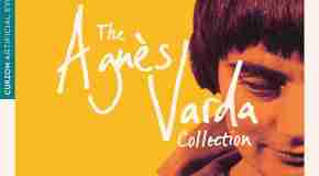 'The Agnès Varda Collection' arrives on Blu-ray on 4 December, courtesy of Curzon Artificial Eye