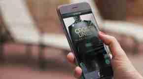 Century & James Patterson launch innovative new 'Wiretap: James Patterson Chat Stories' app