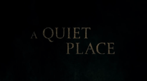 Paramount Pictures releases new teaser trailer for John Krasinski's 'A Quiet Place'