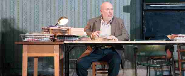 Latest Review – Uncle Vanya (HOME, Manchester)