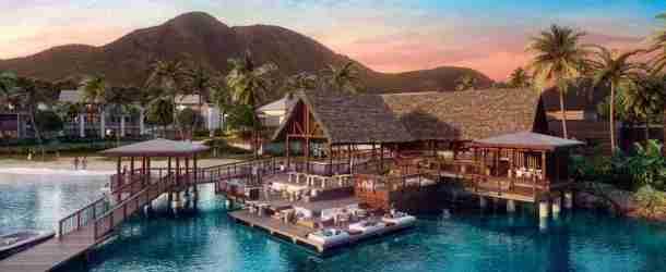 St. Kitts welcomes the Caribbean's very first Park Hyatt hotel