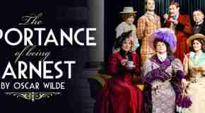 Kerry Ellis joins 'The Importance of Being Earnest' 2018 UK Tour