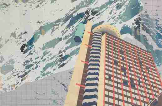 Rise Art announces shortlist for its £10,000 global art prize