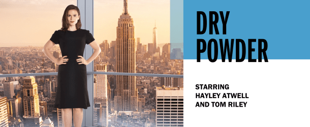 Hampstead Theatre announces casting for the UK premiere of 'Dry Powder'