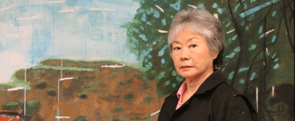 Setsuko Ono to launch first ever UK solo exhibitions in 2018