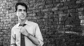 Jason Robert Brown comes to the London Palladium for one-off concert on 11 April, 2018