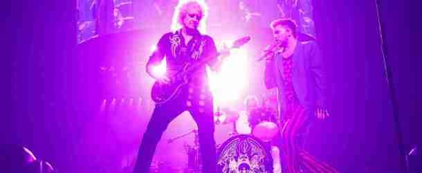 Queen + Adam Lambert add second London date to European Tour 2018