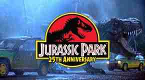 'Jurassic Park In Concert' announces 25th anniversary nationwide tour