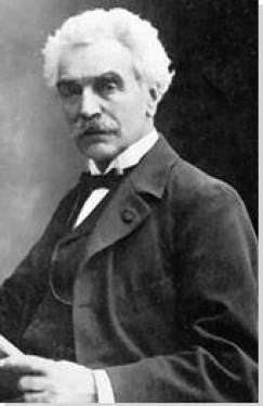Jean-Léon Gérôme Photo